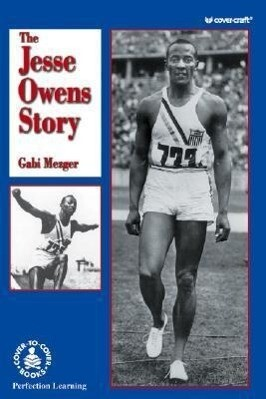 The Jesse Owens Story als Buch