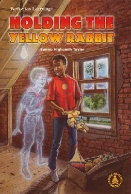 Holding the Yellow Rabbit als Buch