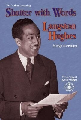 Shatter with Words: Langston Hughes als Buch