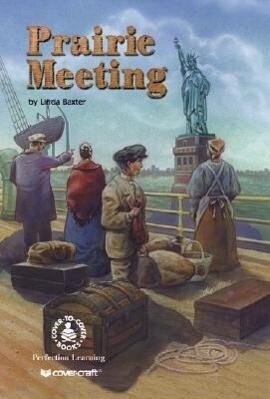 Prairie Meeting als Buch