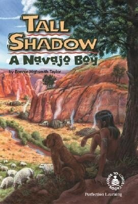 Tall Shadow, a Navajo Boy als Buch