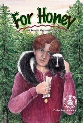 For Honey als Buch