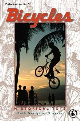 Bicycles als Buch