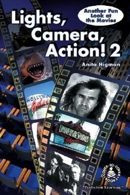 Lights, Camera, Action 2: Another Fun Look at the Movies als Buch
