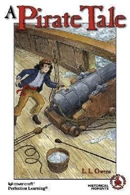 Pirate Tale als Buch