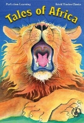 Tales of Africa als Buch