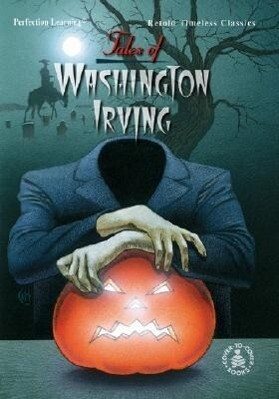 Tales of Washington Irving als Buch