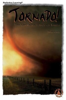 Tornado!: The Strongest Winds on Earth als Buch