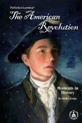 American Revolution als Buch