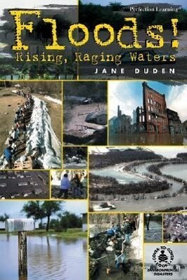 Floods! Rising, Raging Waters als Buch