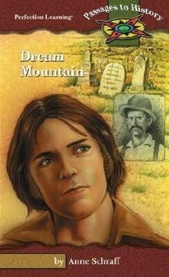 Dream Mountain als Buch