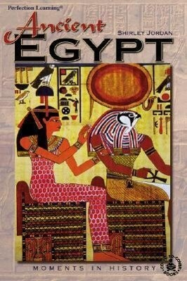 Ancient Egypt als Buch