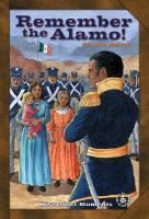 Remember the Alamo! als Buch