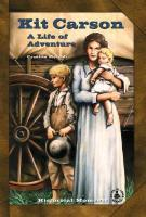 Kit Carson: A Life of Adventure als Buch