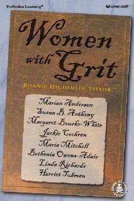 Women with Grit als Buch
