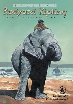 Tales of Rudyard Kipling als Buch