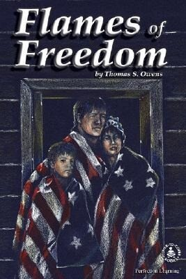 Flames of Freedom als Buch