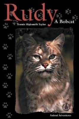 Rudy: A Bobcat als Buch