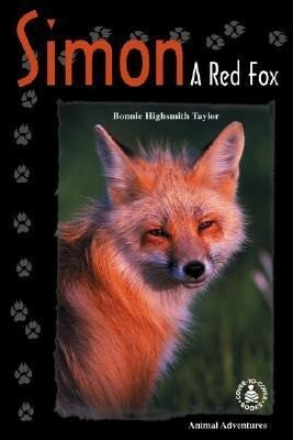 Simon: A Red Fox als Buch