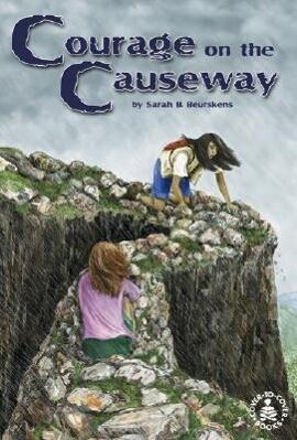 Courage on the Causeway als Buch