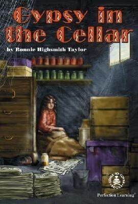 Gypsy in the Cellar als Buch