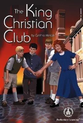 King Christian Club als Buch