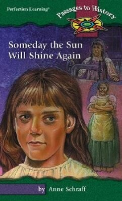 Someday the Sun Will Shine Again als Buch