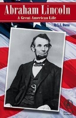 Abraham Lincoln: A Great American Life als Buch