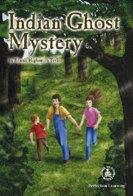 Indian Ghost Mystery als Buch