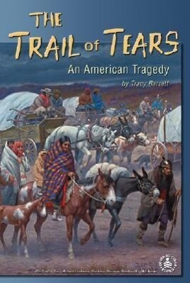 Trail of Tears: An American Tragedy als Buch
