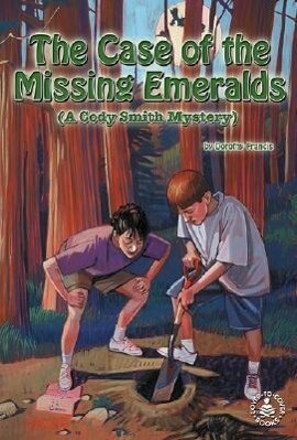 The Case of the Missing Emeralds als Buch