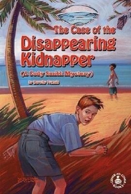 The Case of the Disappearing Kidnapper als Buch