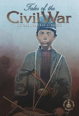 Tales of the Civil War als Buch