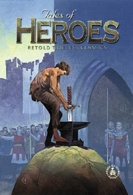 Tales of Heroes als Buch