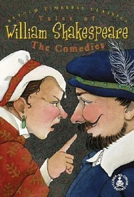 Tales of William Shakespeare: The Comedies als Buch