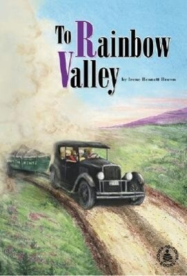 To Rainbow Valley als Buch