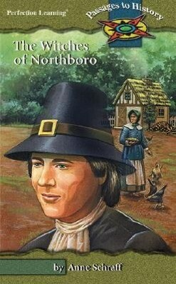 Witches of Northboro als Buch