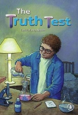 Truth Test als Buch