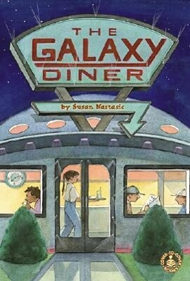 The Galaxy Diner als Buch