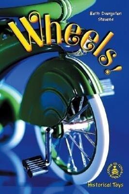 Wheels! als Buch