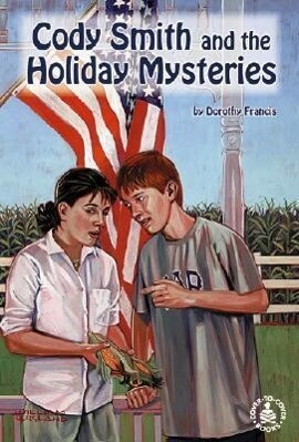 Cody Smith and the Holiday Mysteries als Buch
