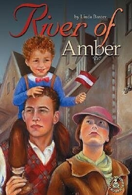 River of Amber als Buch