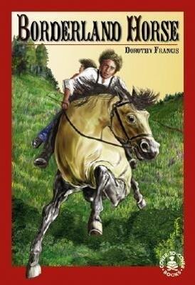 Borderland Horse als Buch