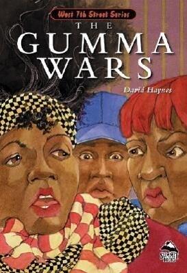Gumma Wars (PB) als Taschenbuch