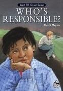 Who's Responsible (PB)