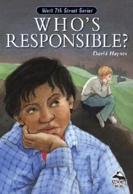 Who's Responsible (PB) als Taschenbuch