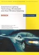 Lighting Technology, Windshield and Rear Window Cleaning: Bosch Technical Instruction