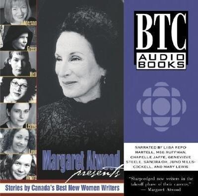 Margaret Atwood Presents: Stories by Canada&#146s Best New Women Writers als Spielwaren