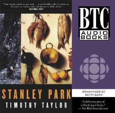 Stanley Park als Spielwaren