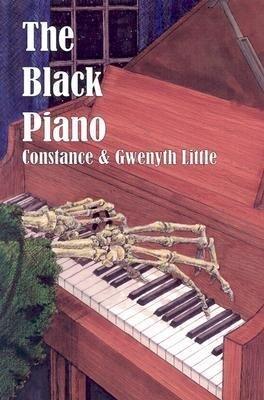 The Black Piano als Taschenbuch